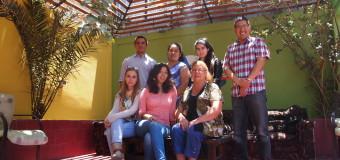 Centro de Tratamiento Rigoberta Menchu Tum