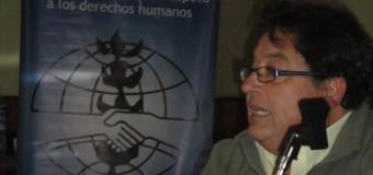 Director Ejecutivo de Serpaj Chile participa en la celebración del Centenario del Movimiento Internacional de la Reconciliación (IFOR)
