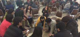 Se inicia ciclo de capacitaciones para profesionales de Ciencias Sociales y Educación que integran Serpaj- Chile