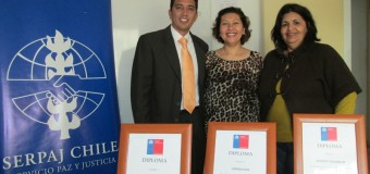Programas de Serpaj- Antofagasta reciben reconocimiento de parte de SENAME