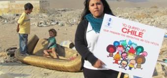 Niñ@s de Arica ya plasmaron sus sueños en el Libro de la Paz