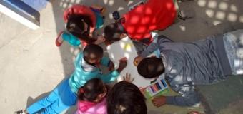 #ChileSueña: Con gran entusiasmo niños, niñas y jóvenes de Iquique, Tocopilla y Antofagasta esperaron el Libro de la Paz