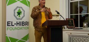 Discurso de Pietro Ameglio de Serpaj México en ceremonia de reconocimiento El Hibri (Washintong, 15 octubre 2014)