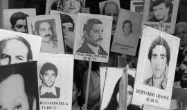 Tres años de cárcel a ex capitán de Ejército y padre de animadora de TV Ivette Vergara, por tres crímenes de derechos humanos
