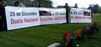 Serpaj Panamá: Sobre el 25° aniversario de la invasión a Panamá