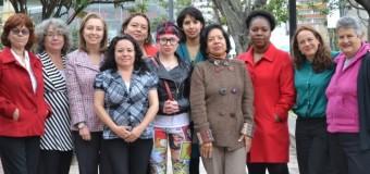 Pax Christi otorga Premio de Paz 2015 al Colectivo Pensamiento y Acción Mujeres de Colombia