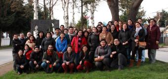 Serpaj Aysén celebra 8 años de crecimiento y desafíos en la región