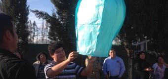 Centro de Tratamiento Fuerza Joven de Vallenar celebra egreso exitoso