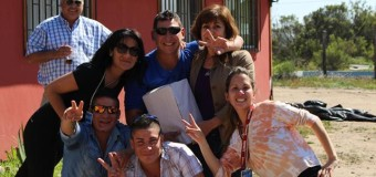 Programa Fuerza Joven de Vallenar celebró la Fiestas Patrias