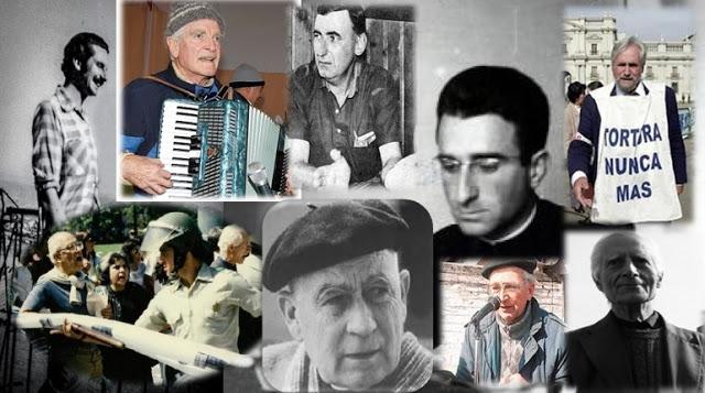Los verdaderos Santos de Chile: Sacerdotes que desafiaron a Pinochet