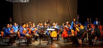 """Serpaj Coquimbo organizó concierto a beneficio: """"Canto por la Niñez"""""""