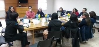 Programa Abriendo Caminos de Curicó se adjudica Proyecto «Generando espacios para una vida saludable»