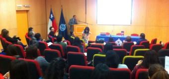SERPAJ Tarapacá participó en la XXII Jornadas de estudios migratorios los desafíos para la historia y las ciencias sociales