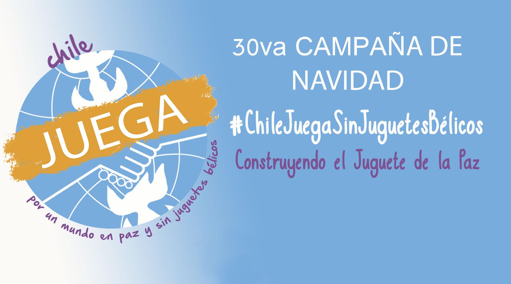 Conoce los lanzamientos de #ChileJuega en Regiones