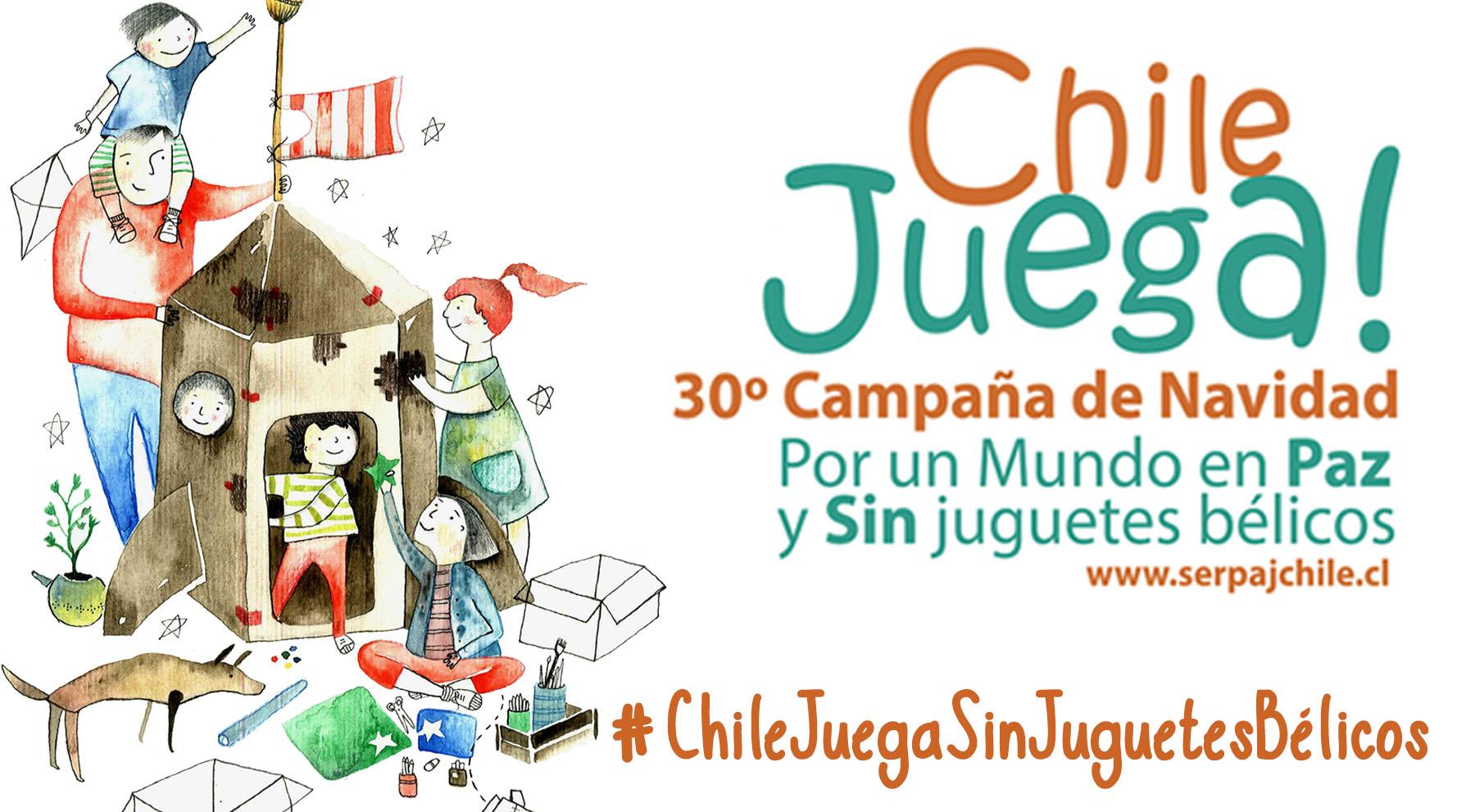 ¿Qué es Chile Juega?