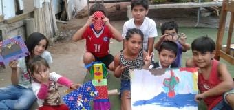 Serpaj Tarapacá invita a la comunidad a no regalar juguetes bélicos en Navidad