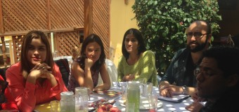 Difunden la campaña de Navidad en la Red de Infancia de Atacama