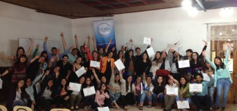 Educadores de Serpaj Chile participan en capacitación sobre Intervención educativa
