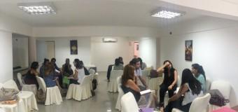 Unidad de Infancia realiza jornada de inducción en Arica para nuevos equipos de PRM