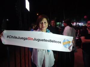 Teresita Reyes, Actriz