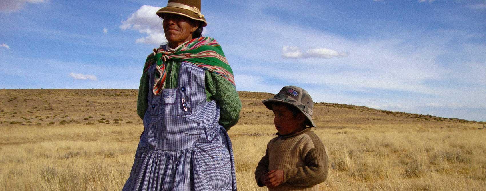 Programa Kaypacha: Bolivia y la descolonización a fondo