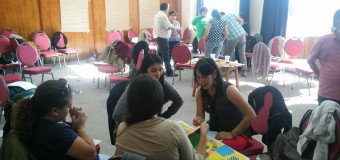 Serpaj Los Ríos realiza curso para la defensa y promoción de DDHH de niños, niñas y jóvenes