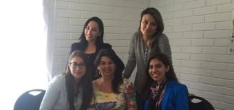 Jornada fortalecimiento tutorial en Antofagasta