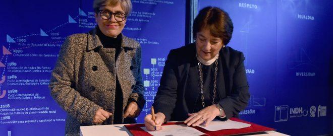 Serpaj Chile recibe Premio Iberoamericano de Educación en Derechos Humanos
