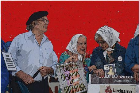 Charla y reflexiones de Adolfo Pérez Esquivel en el aniversario de su detención el año 1977