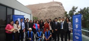 Programas 24 horas de Serpaj Arica realizan ceremonia de egreso y graduación 2016 de niños, niñas y jóvenes