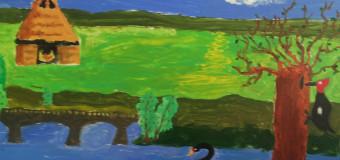 PPC San Francisco celebra el We Tripantu con una exposición de pinturas