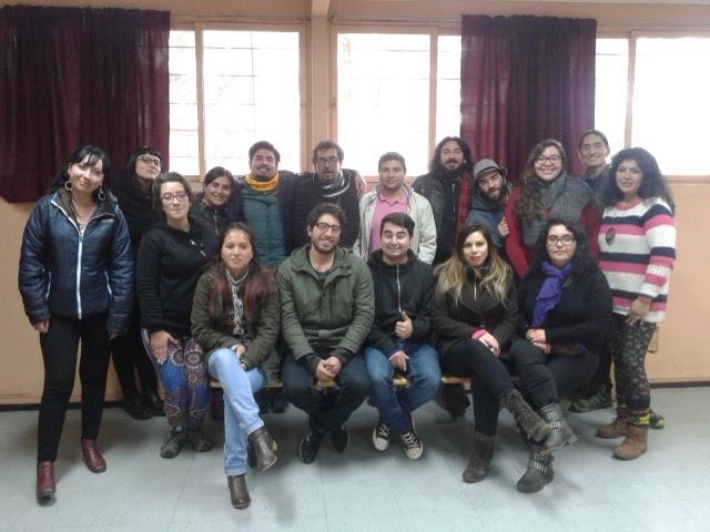 Serpaj Región Metropolitana organiza encuentro local para el Proceso Constituyente