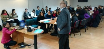 Exitosa Jornada de Transferencia Técnica en Coquimbo «Técnicas de detección temprana de drogodependencia en población infantojuvenil»