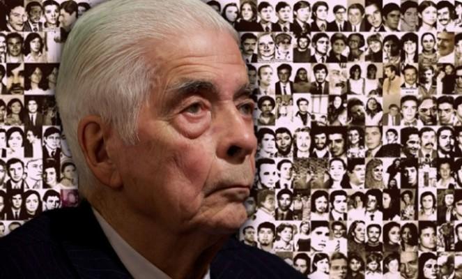 Menéndez suma nueva condena perpetua por delitos en la dictadura Argentina