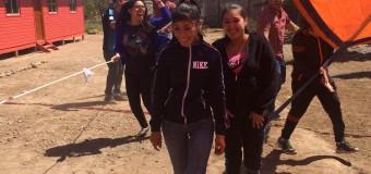 Comunidad Terapéutica Fuerza Joven realiza actividad «Sin Chicha, pero con empaná»