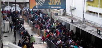 Forman nueva coordinadora para recuperar el Estadio Víctor Jara