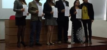 """SERPAJ Coquimbo finaliza diplomado """"Intervenciones actualizadas con adolescentes infractores de la ley penal"""""""