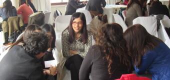 SERPAJ Los Lagos: El proceso reflexivo también es parte de nuestro compromiso con niños, niñas y jóvenes