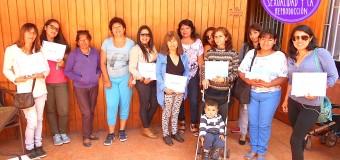SERPAJ – Antofagasta «Cuerpo y Autoestima, Vulneración de Derechos Sexuales, Reproductivos y Ejercicio de Ciudadanía»