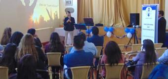 """Egreso en Centro SERPAJ- Coquimbo: """"Agradecemos de todo corazón a todos quienes nos ayudaron"""","""