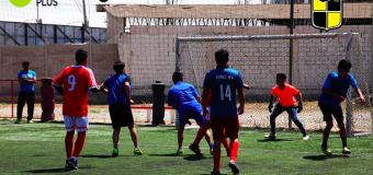 2° Cuadrangular de Futbolito Amigos del Fútbol, una oportunidad para promover la inclusión