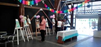 SERPAJ Los Ríos, el arte como fuente de desarrollo personal