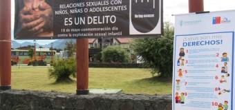 SERPAJ Hualaihuen: Hay que conectarse con la comunidad para defender los Derechos de la Infancia