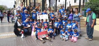 SERPAJ Coquimbo, hace llamado a la paz en fiestas de fin de año.