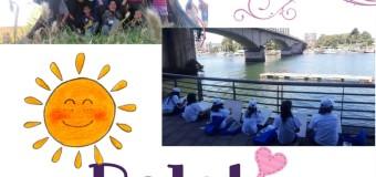 Boletín OPD SERPAJ-Valdivia: Un verano diferente