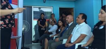 SERPAJ-Tarapacá:  Tenemos nueva casa!!