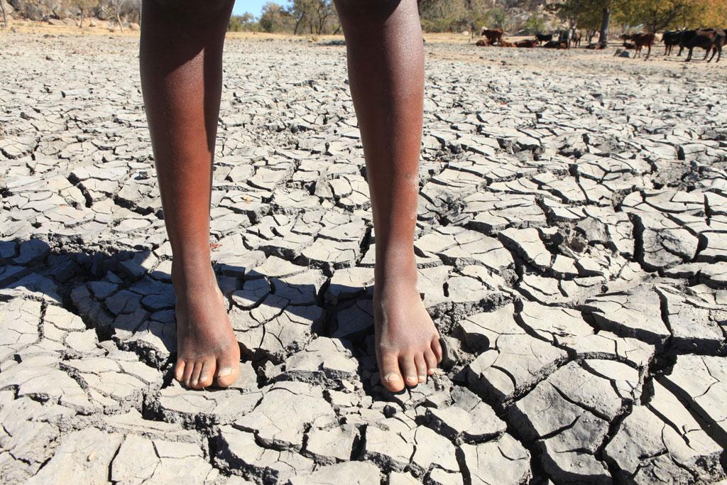 Uno de cada cuatro niños no tendrá agua suficiente para vivir en 2040