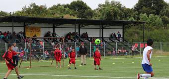 Olimpiadas SERPAJ Los Lagos: El deporte y la recreación como un derecho