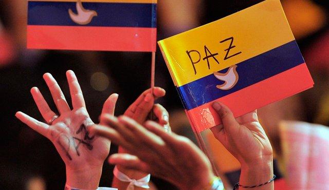 Organizaciones de Derechos Humanos presentan carta a Presidente Colombiano