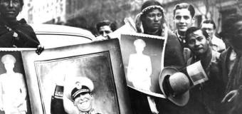MALON DE LA PAZ: DE 1946 HASTA EL 2017 CONTINUA LA LUCHA POR LA TIERRA